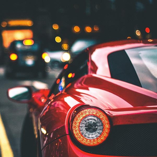The Geneva Motor Show: cars of our future?